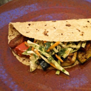 Killer Chicken Tacos | Something New For Dinner
