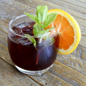 Classic Sangria | Something New For Dinner