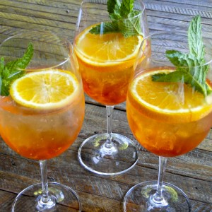 Aperol Spritz | Something New For Dinner