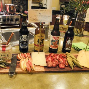 Cave-aged Cheese Platter And Pairings | Something New For Dinner