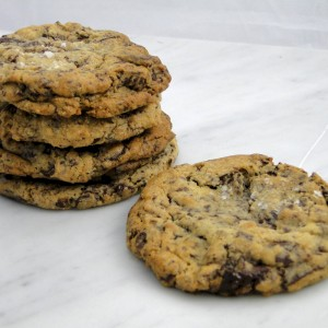 Jacques Torres Cookies | Something New For Dinner