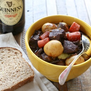 Irish Beef Stew | Something New For Dinner