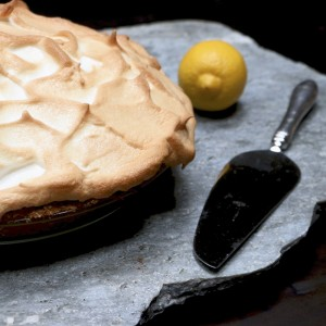 Lemon Meringue Pie | Something New For Dinner