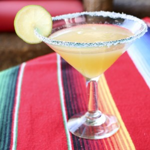 Margarita | Something New For Dinner
