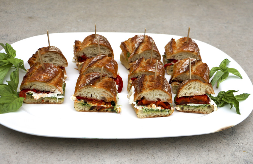 The best picnic sandwich something new for dinner undefined forumfinder Gallery