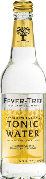 FeverTree Tonic Water | Something New For Dinner